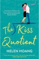 Couverture The Kiss Quotient Editions Berkley Books 2018