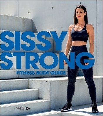 Couverture Sissy strong : Fitnes Body Guide
