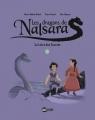 Couverture Les dragons de Nalsara, tome 2 : Le livre des secrets Editions Bayard (BD - Kids) 2018