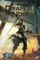 Couverture Drapeau Noir Editions Bragelonne 2018