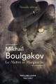 Couverture Le maître et Marguerite Editions Robert Laffont (Pavillons poche) 2018