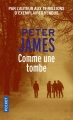 Couverture Comme une tombe Editions Pocket 2018
