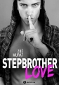 Couverture Stepbrother Love Editions Addictives 2018