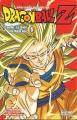 Couverture Dragon Ball Z (anime) : Le réveil de Majin Boo, tome 6 Editions Glénat (Manga poche) 2017