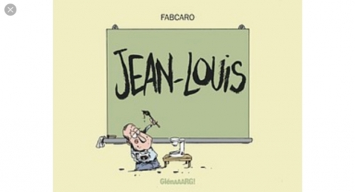 Couverture Jean-Louis NE