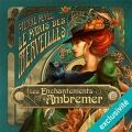 Couverture Les Enchantements d'Ambremer / Le Paris des Merveilles, tome 1 Editions Audible studios 2018