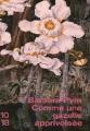 Couverture Comme une gazelle apprivoisée Editions 10/18 (Domaine étranger) 1989