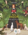 Couverture Miss Moon: Wise Words from a dog governess Editions Tundra Books  2016