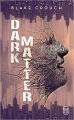 Couverture Dark Matter Editions J'ai Lu 2018