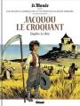 Couverture Jacquou le croquant (BD) Editions Glénat 2018