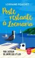 Couverture Poste restante à Locmaria Editions Le Livre de Poche 2019