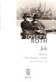 Couverture Job : Roman d'un homme simple Editions Seuil (Le don des langues) 2012