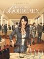Couverture Châteaux Bordeaux, tome 09 : Les primeurs Editions Glénat 2018