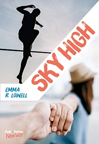 Couverture Sky high