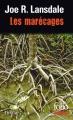 Couverture Les marécages Editions Folio  (Policier) 2015