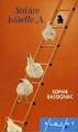 Couverture Séduire Isabelle A. Editions France Loisirs (Piment) 2017