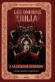 Couverture Les ombres de Julia, tome 2 : La créature intérieure Editions Milan (Jeunesse) 2019