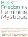 Couverture The Feminine Mystique Editions W. W. Norton & Company 2001