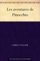 Couverture Les aventures de Pinocchio  Editions Une oeuvre du domaine public 2013