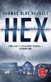 Couverture Hex Editions Le Livre de Poche 2019