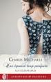 Couverture Les célibataires, tome 2 : Une épouse trop parfaite Editions J'ai Lu (Pour elle - Aventures & passions) 2018