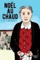 Couverture Noël au chaud Editions French pulp (Polar) 2017