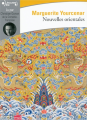 Couverture Nouvelles orientales Editions Gallimard  (Ecoutez lire) 2016