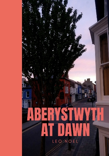 Couverture Aberystwyth at Dawn