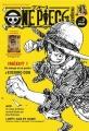 Couverture One Piece Magazine, tome 2 Editions Glénat 2018