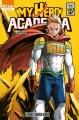Couverture My Hero Academia, tome 17 : Lemillion Editions Ki-oon (Shônen) 2019