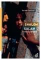 Couverture Shalom Salam maintenant Editions du Rouergue (doAdo) 2018