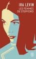 Couverture Les Femmes de Stepford Editions J'ai Lu 2018
