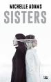 Couverture Sisters Editions Bragelonne 2018