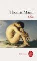 Couverture L'élu Editions Folio  1997