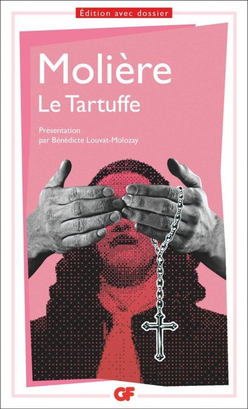 Couverture Le Tartuffe