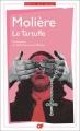 Couverture Le Tartuffe Editions Flammarion (GF) 2017