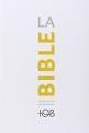 Couverture La Bible Editions Cerf 2010