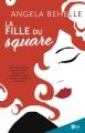 Couverture La fille du square Editions Diva (Romance) 2019