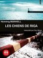Couverture Les Chiens de Riga Editions Sixtrid 2009