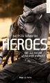 Couverture Heroes Editions Hugo & cie (Poche - New romance) 2019