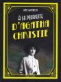 Couverture A la poursuite d'Agatha Christie Editions Hugo & cie (Image) 2018