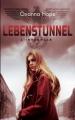 Couverture Lebenstunnel, intégrale Editions France Loisirs 2018
