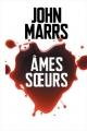 Couverture Ames soeurs Editions France Loisirs 2018