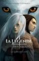Couverture La légende des quatre, tome 1 : Le clan des loups Editions France Loisirs 2018