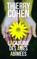 Couverture L'académie des âmes abîmées Editions France Loisirs 2018