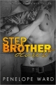 Couverture Step brother Editions CreateSpace 2014