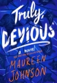 Couverture Truly Devious, book 1 Editions HarperCollins 2018