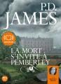 Couverture La mort s'invite à Pemberley Editions Audiolib (Suspense) 2013