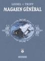 Couverture Magasin général, intégrale, tome 1 Editions Casterman 2018