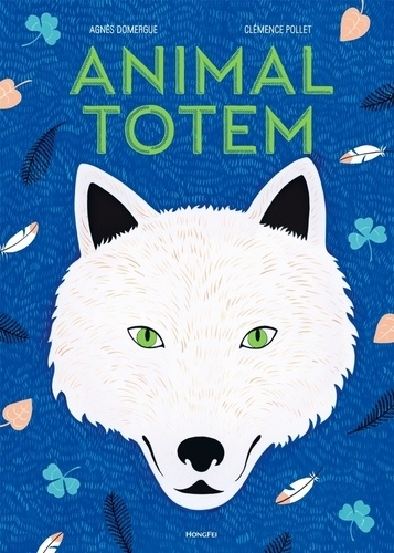 Couverture Animal totem